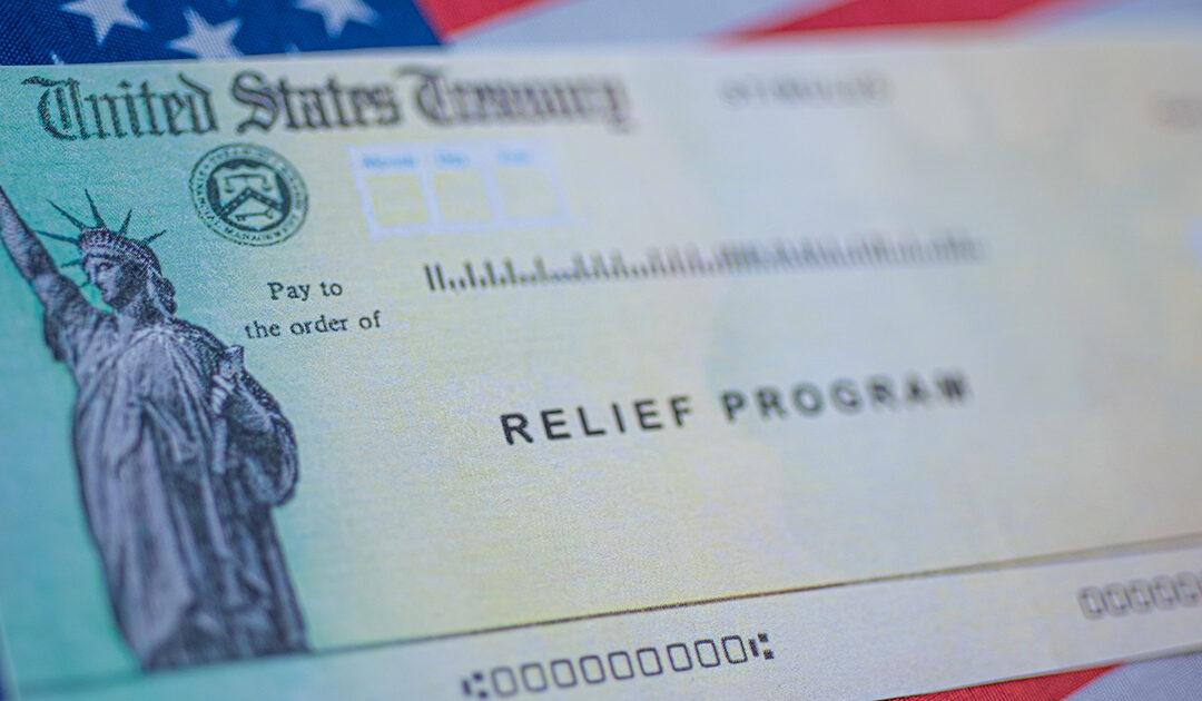 Senator Kane Applauds Passage of $1.9 Trillion American Rescue Plan
