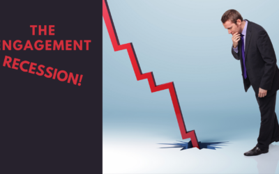 The Engagement Recession