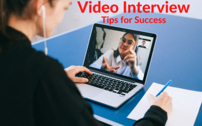Video Interview Tips for Success