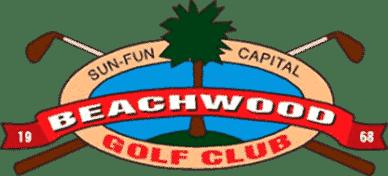 beachwood golf club logo