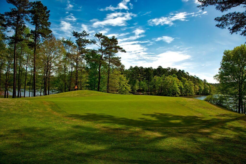 south myrtle beach golf courses