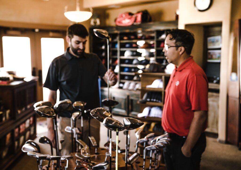 golf stores myrtle beach