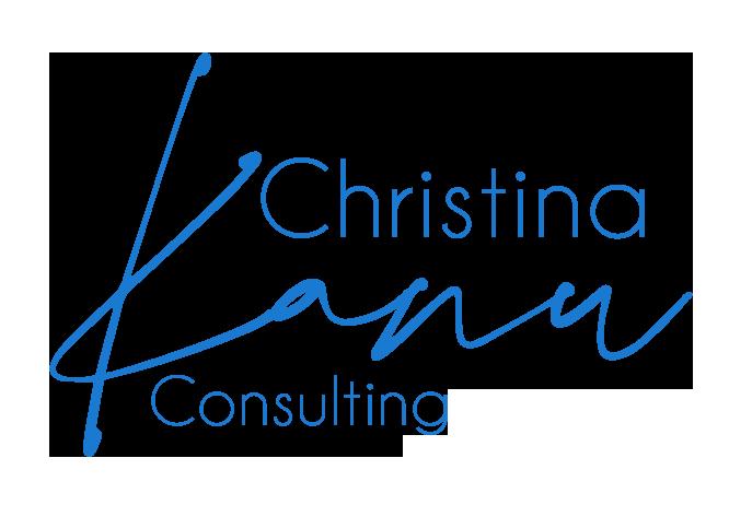 Christina Kanu Consulting