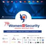 Top Women in Security ASEAN Region 2021 Awards Ceremony