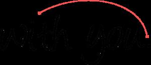 株式会社 WithYou ロゴ