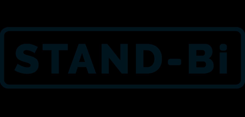 Stand-Bi Cupholder