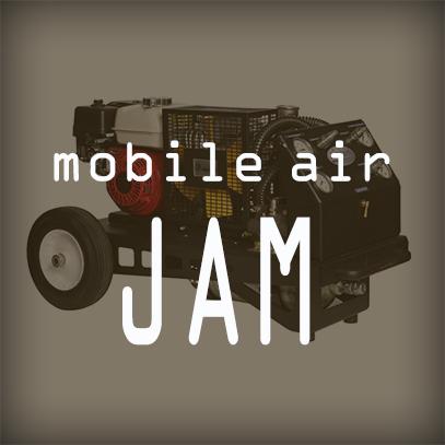 Mobile Air Jam System