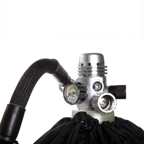 Osen-Hunter Innovative Technology: The Silent Entry Torch System 75 (SETS-75)