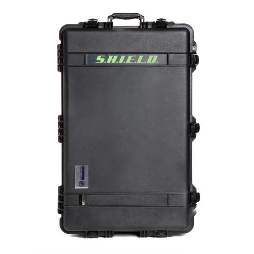 Osen-Hunter Innovative Technologies SHIELD Configuration 3