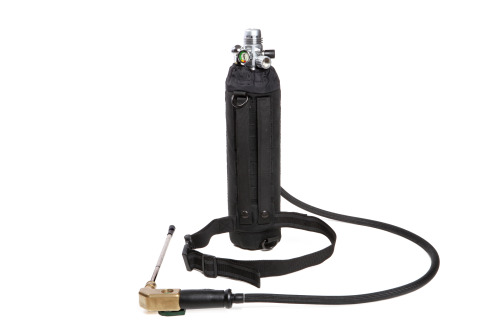 Osen-Hunter Innovative Technology: Single Bottle Exothermic Cutting System