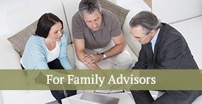 Story Trust – For Family Advisors
