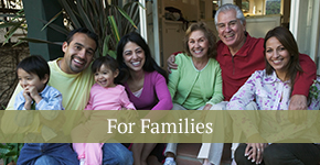 Story Trust - For Families