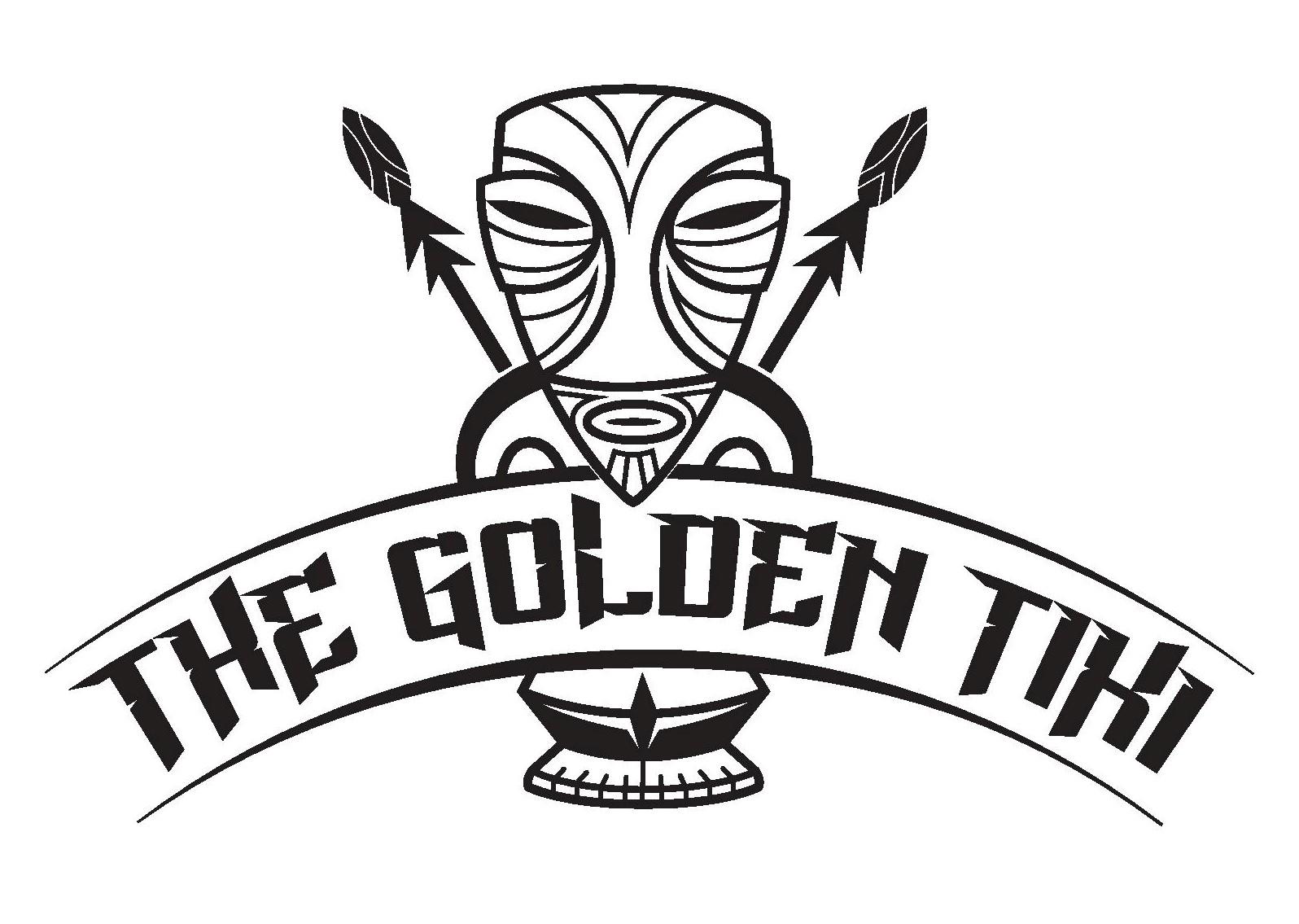 GoldenTikiBWlogo2