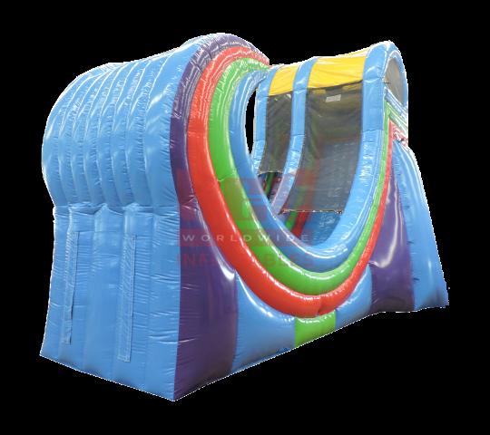Rampage Water Slide