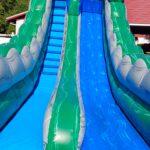 Blue Marble Slide III