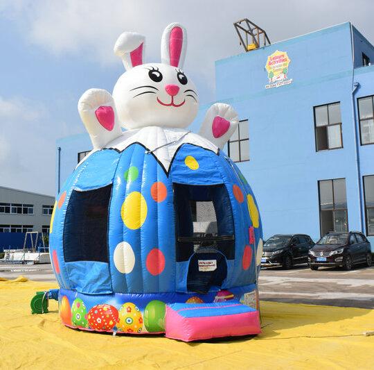 Bunny Bounce House
