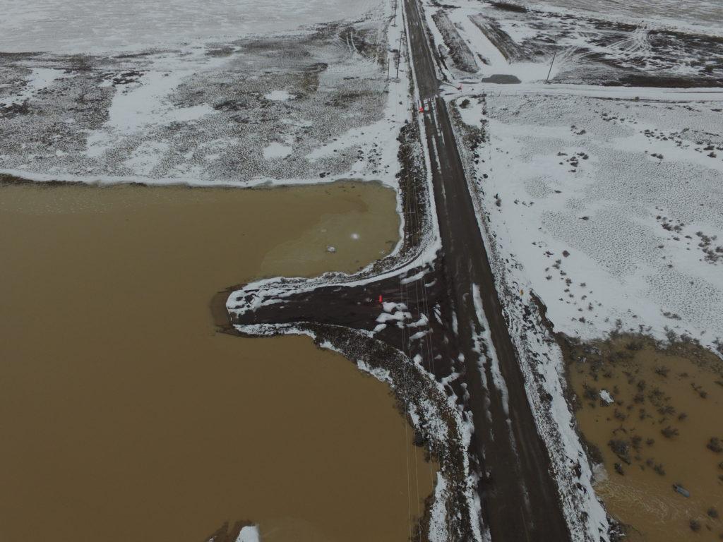 Jefferson County Flood Damage