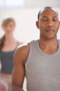 Benefits of Meditation for Men
