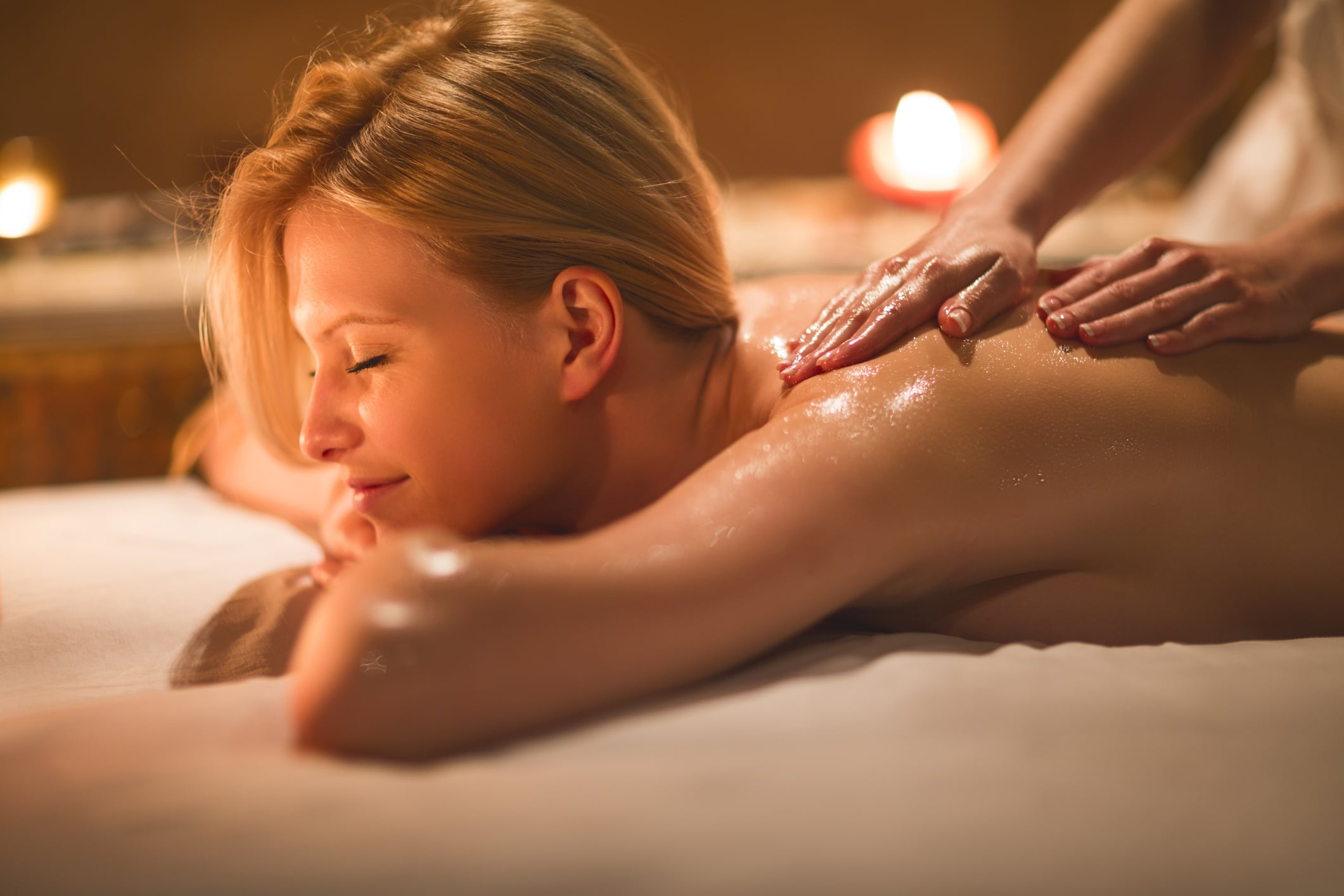 The Best Massage in Houston is at Sanctuary Spa