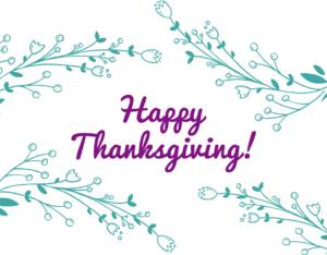 Gratitude from Sanctuary Spa