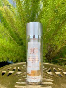 eZinc Kim's Fav Skincare Product