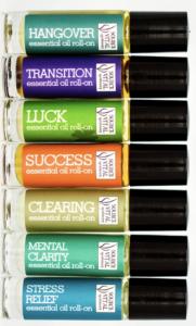 Source Vital Aromatherapy