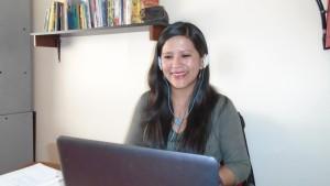 lärare modersmål spanska på nätet
