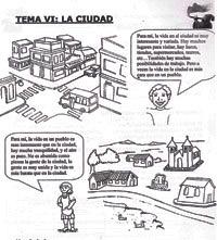 Peru spanska skola