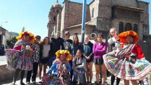 planning your trip Peru