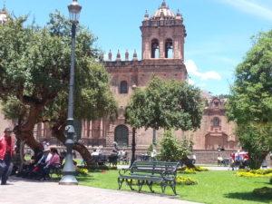 Spanish courses Cusco