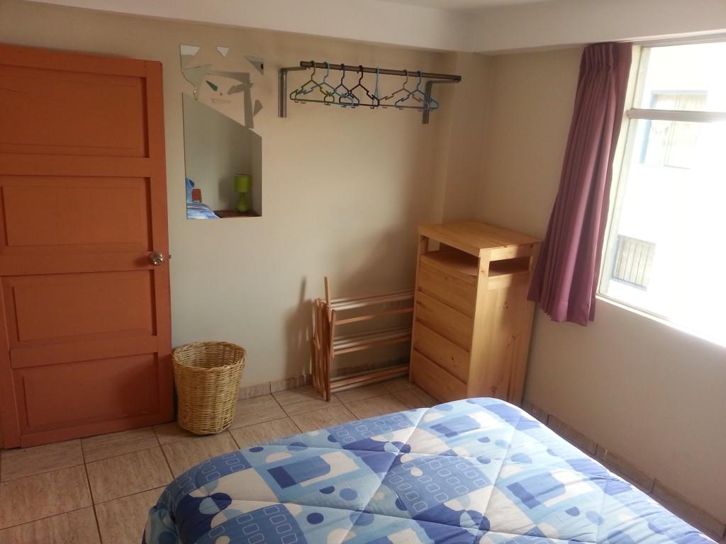 apartment in Peru