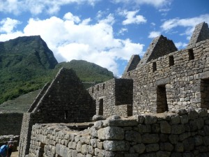 atracciones turísticas de Perú