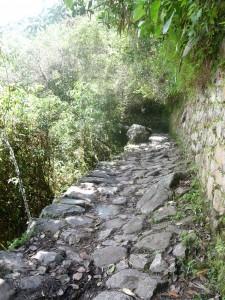 treks naar Machu Picchu