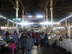 shopping in Cusco