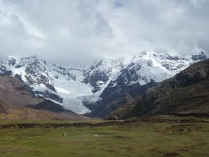 Klima Peru