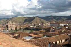 activiteiten Cusco