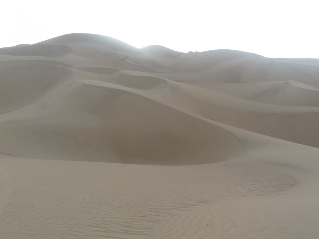 Climate in Peru