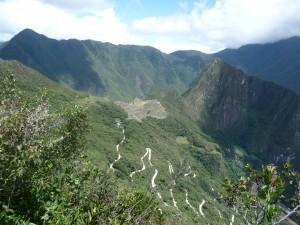 预订 Lares Trek 徒步旅行