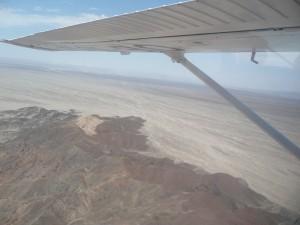 从纳斯卡秘鲁机场的航班