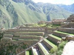 Heiliges Tal der Inkas: Pisac Ollantaytambo