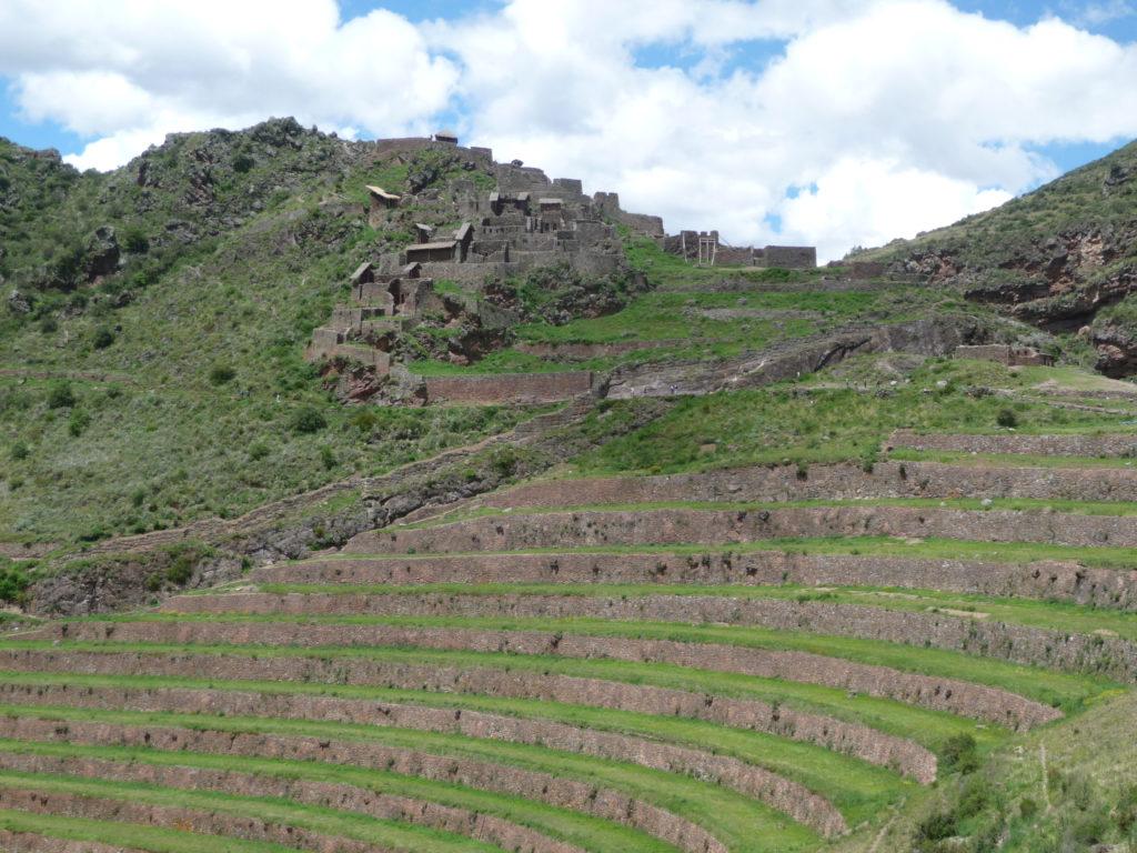 Boleto Turistico Cusco