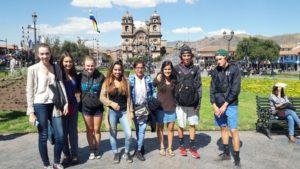 Spanish immersion program
