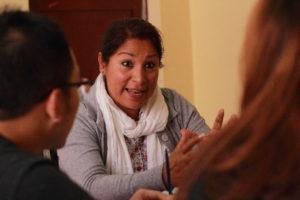 西班牙语项目在秘鲁库斯科