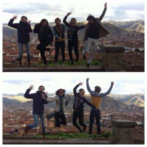 Cusco adventure Peru