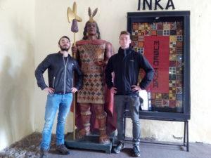 Praktika in Cusco