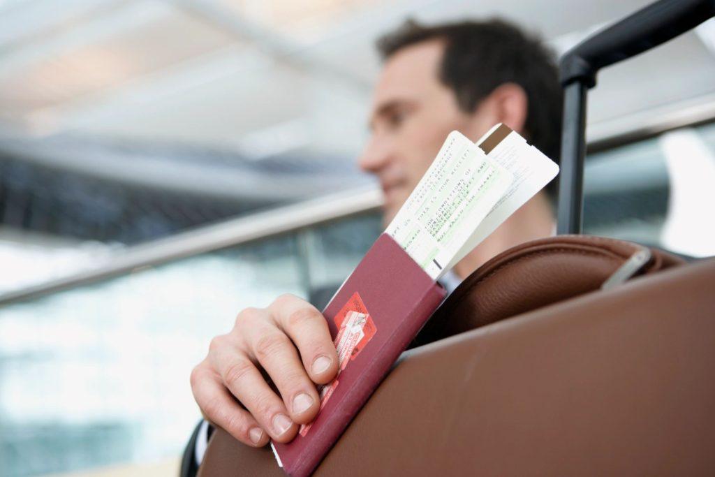 visa passport Peru