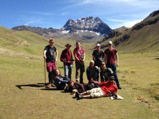 excursiones en Perú