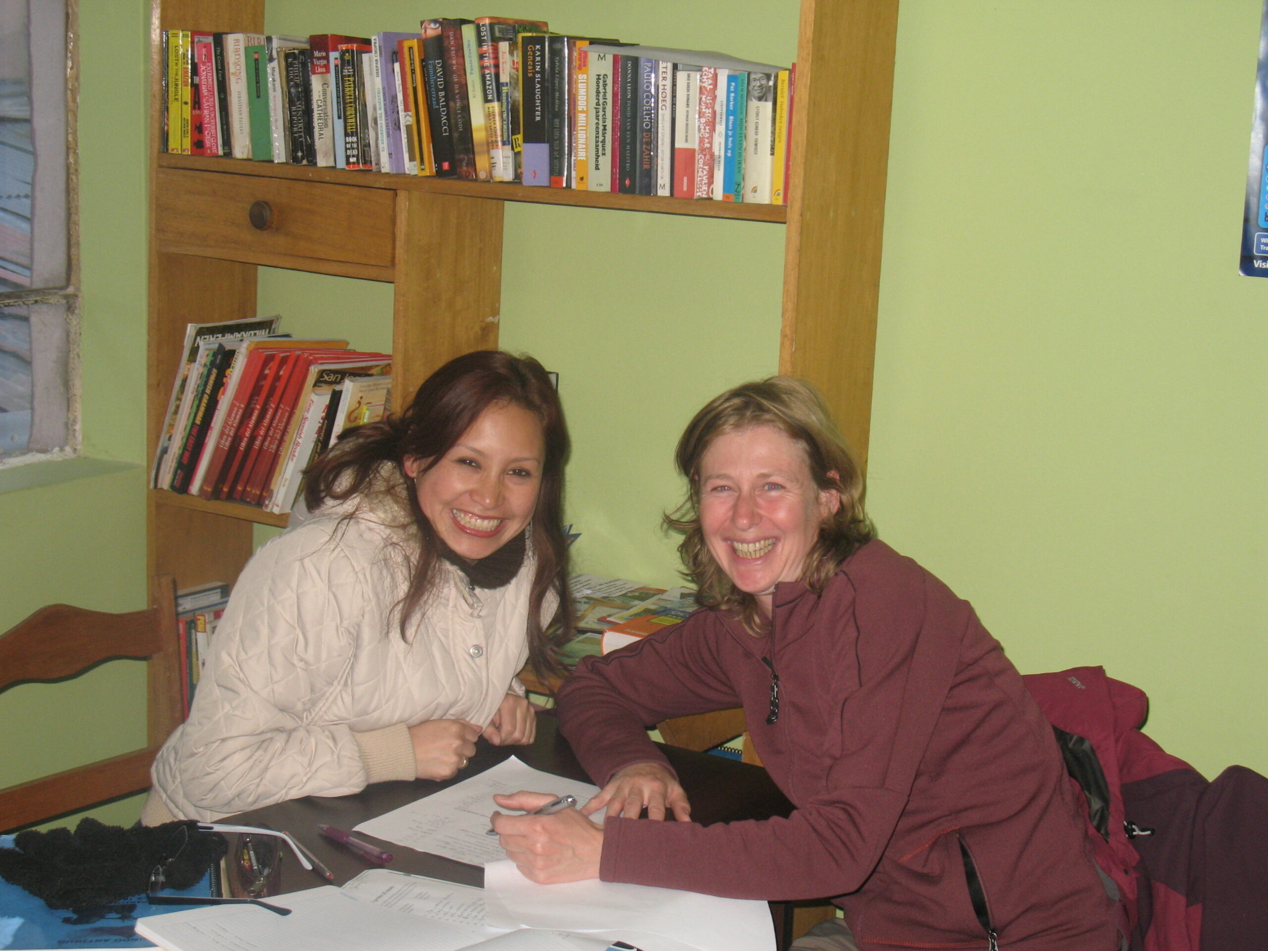 Onze Spaans cursussen in Cusco