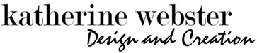 Katherine Webster Logo