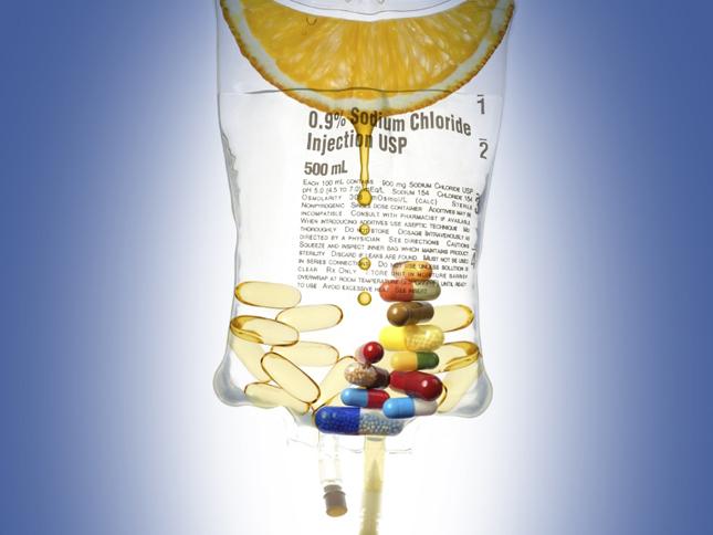 IV-vitamin